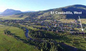 CBS river aerial